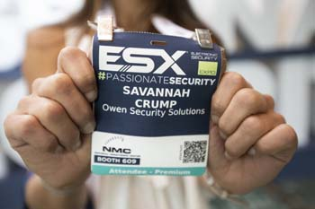 2018 Experience ESX