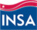The Intelligence National Security Alliance Logo