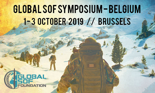 2019 Global SOF Symposium - Europe Graphic