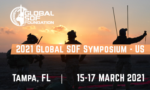 2020 Global SOF Symposium - US
