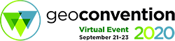 GeoConvention Logo