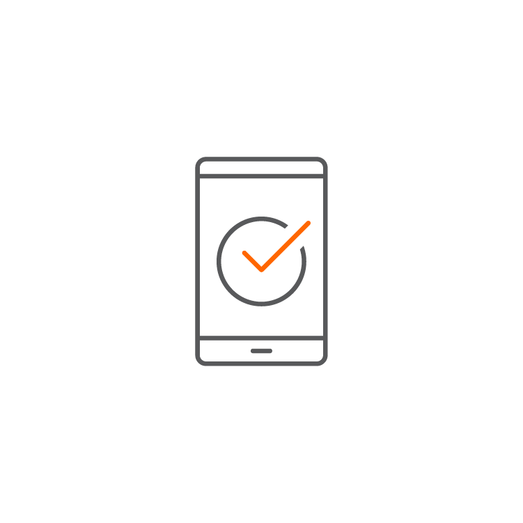 Session Tracking Icon