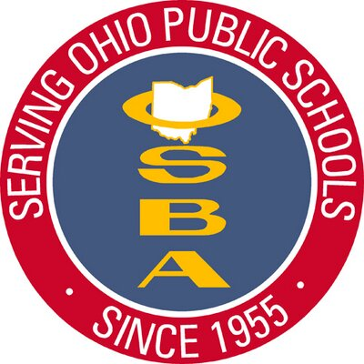 Ohio School Boards Association (OSBA) Logo