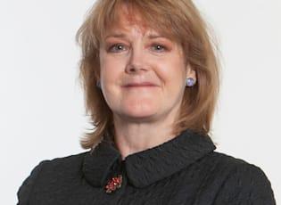 Jane Schorah