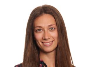 Jessica Abrahamson-Flynn