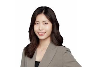 Lucy Lu