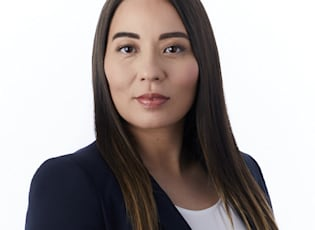 Natasha Forde