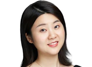 Olivia Xiong