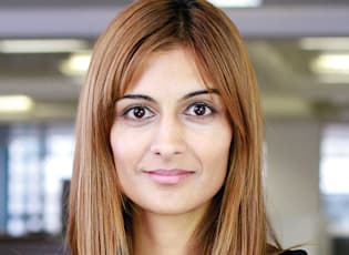 Sonal Patel Oliva