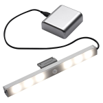 LED sensor Under-bed light - Rechargeable