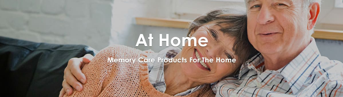 Dementia care for you at home