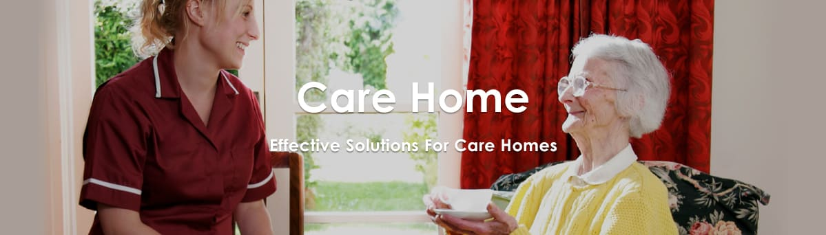 Dementia care products for Care Homes