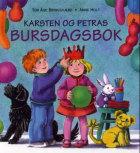 Karsten og Petras bursdagsbok
