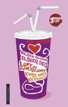 Hilsen en som elsker deg ; Luft og kjærlighet ; Kyss med ketchup