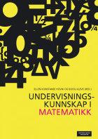 Undervisningskunnskap i matematikk