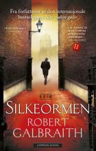 Silkeormen