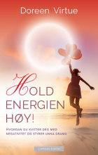 Hold energien høy!