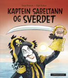 Kaptein Sabeltann og sverdet