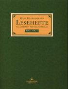 Leseboka for grunnskolen. Bd. 3 og 4