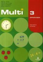 Multi 3, 2. utgåve