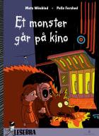 Et monster går på kino