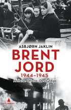 Brent jord