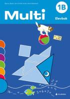 Multi 1B, 3. utgåve