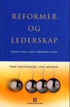 Reformer og lederskap