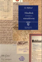 Håndbok for brukere av statsarkivene