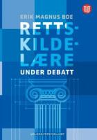 Rettskildelære under debatt
