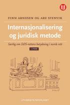 Internasjonalisering og juridisk metode