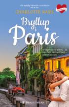 Bryllup i Paris