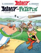 Asterix hos pikterne