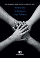 Rendezvous of European legal cultures