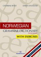 Norwegian grammar dictionary
