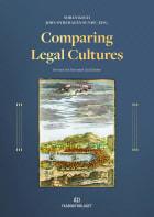 Comparing legal cultures