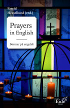 Prayers in English = Bønner på engelsk