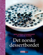 Det norske dessertbordet