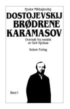 Brødrene Karamasov 1. Bd. 18