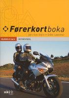 Førerkortboka