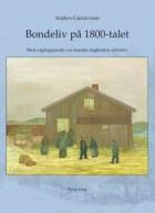 Bondeliv på 1800-talet