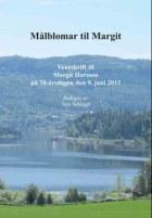 Målblomar til Margit
