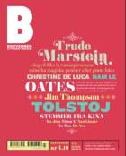 Bokvennen. Nr. 4 2010