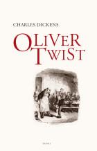 Oliver Twist, eller En fattiggutts liv og levnet