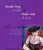 Nordahl Grieg og Reidar Aulie