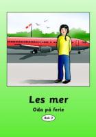 Les mer bok 2
