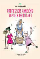 Professor Hanséns tapte kjærlighet