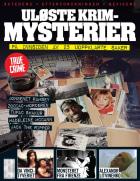 Uløste krim-mysterier