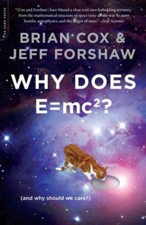 Why does E=mc2?