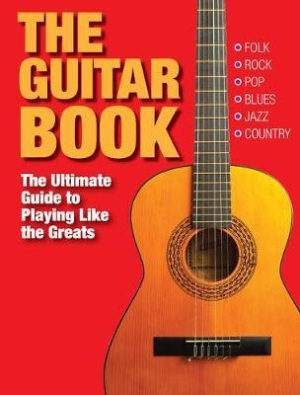 The guitar book